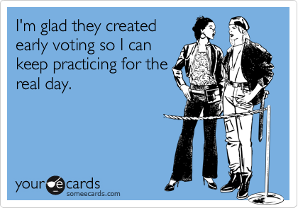 I'm glad they created
