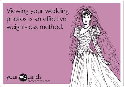 Viewing your wedding