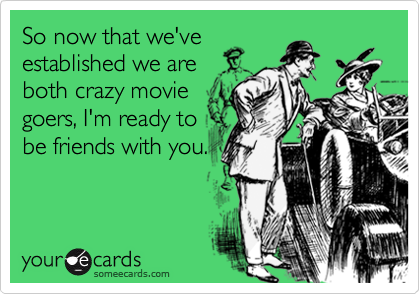 So now that we've