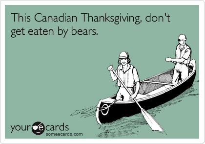 Happy thanksgiving datum