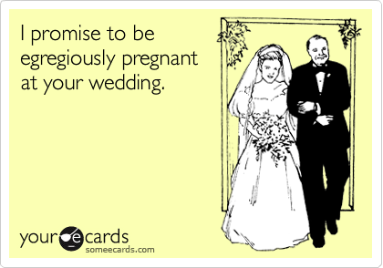 I promise to be