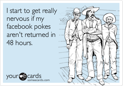 I start to get really