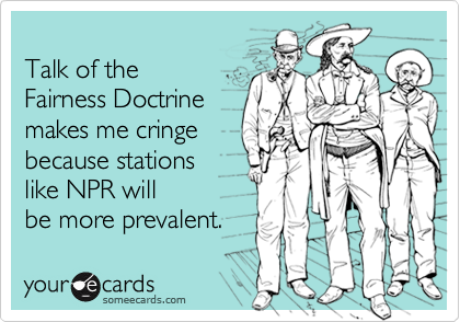Talk of the