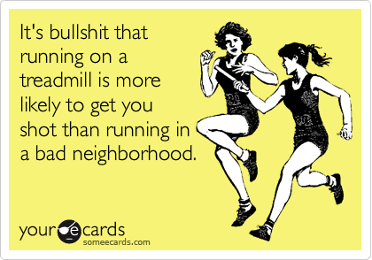 It's bullshit that