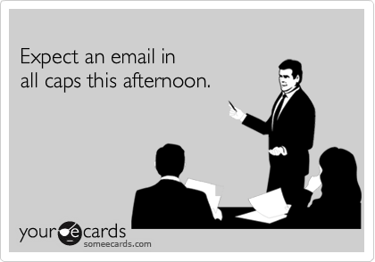 15 honest email replies you wish you could send.
