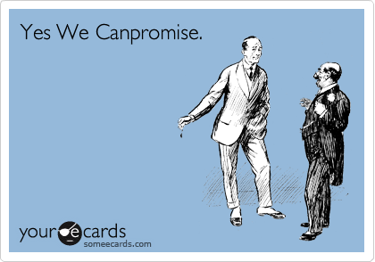 Yes We Canpromise.