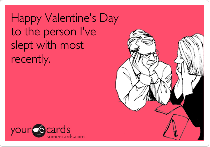 Funny Valentine's Day Memes Ecards Someecards Inspiration Funny Happy Valentines Day Quotes For Friends