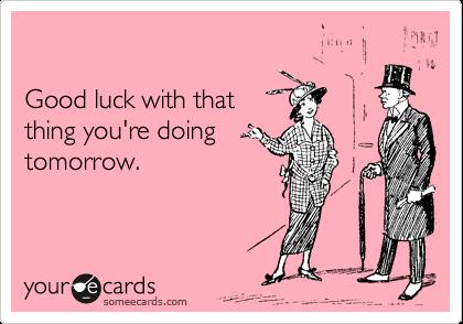 Luckiest
