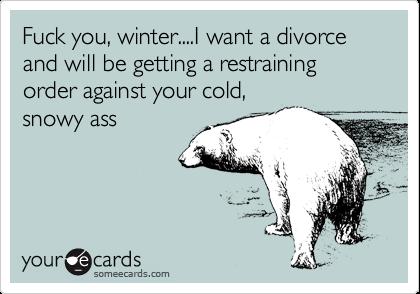divorce fuck