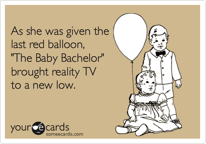 someecards.com - As she was given the last red balloon,