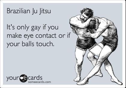 Ju Jitsu Gay 94