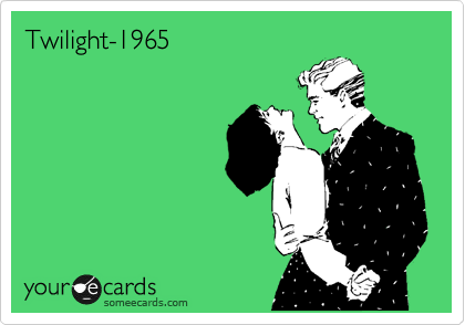 Twilight-1965