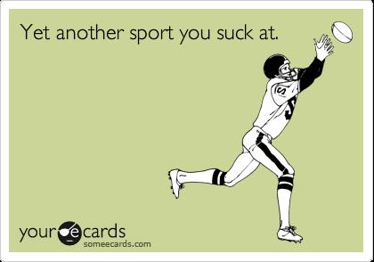 Final, sorry, u suck sports apologise