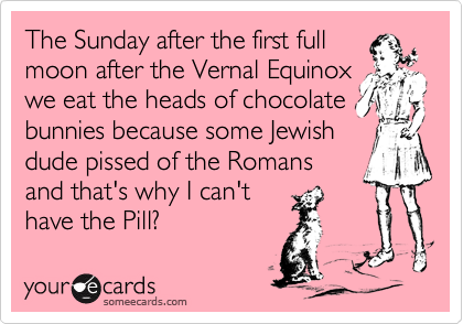 Image result for Happy Vernal Equinox comic