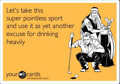 mindless drinking