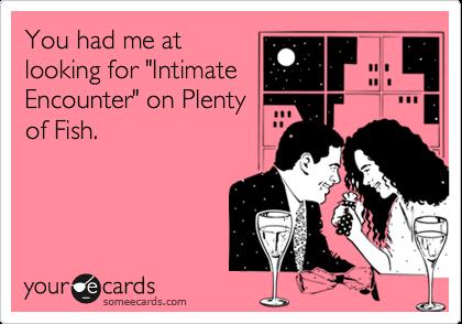 Pof intimate encounters
