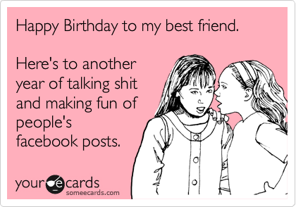 Doc Funny Birthday Cards for Best Friend Happy Birthday I – Funny Talking Birthday Cards