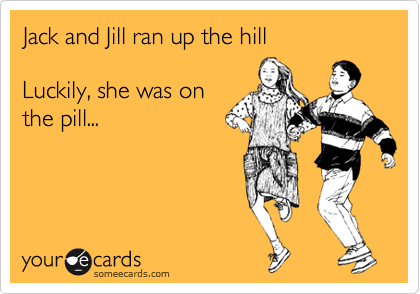 Jack and jill sex