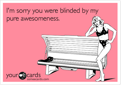 Your dating my ex ecard