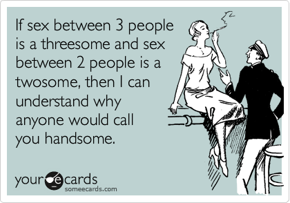 3 people sex
