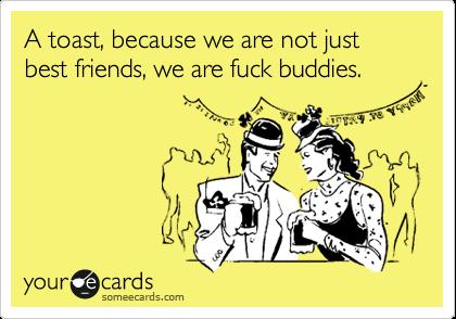 Best Friends That Fuck