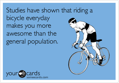 fiets ecard