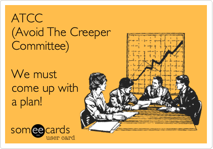 ATCC %28Avoid The Creeper Committee%29  We must come up with a plan!