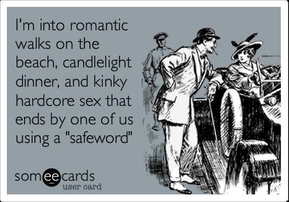 Funny hardcore sex quotes
