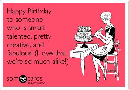 Birthday Ecards, Free Birthday Cards, Funny Birthday ...