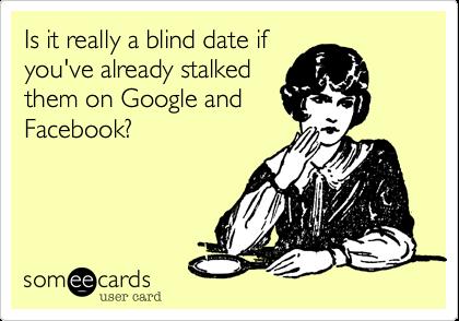 Image result for blind date funny