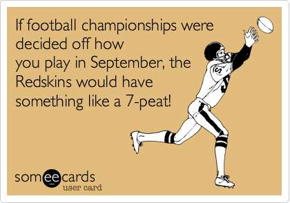 If football championships were