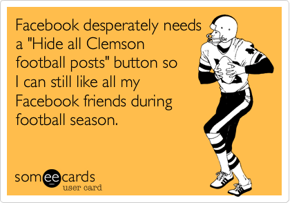 Facebook desperately needs