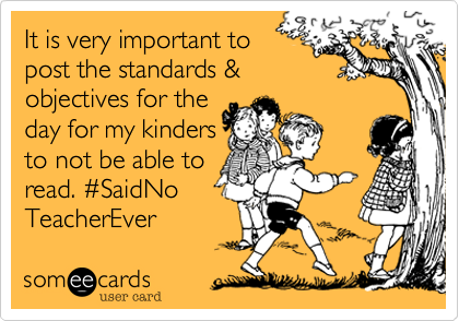 It is very important to 