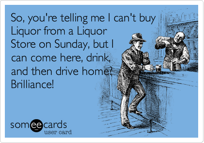 So, you're telling me I can't buy
