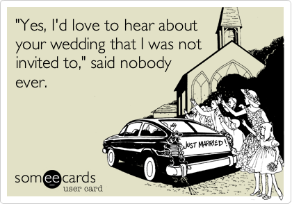 """Yes, I'd love to hear about