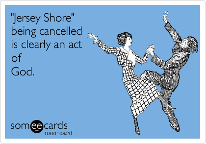 """Jersey Shore"" 