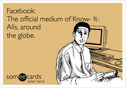 Facebook: