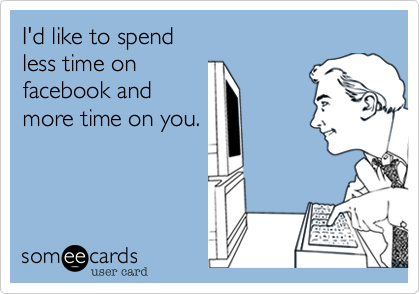 I'd like to spend 