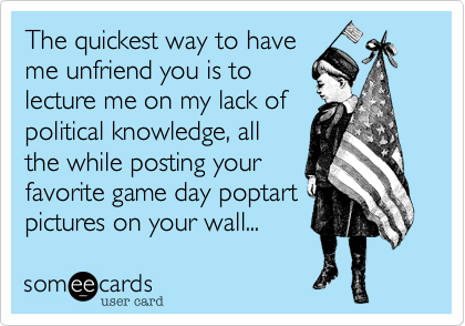 The quickest way to have