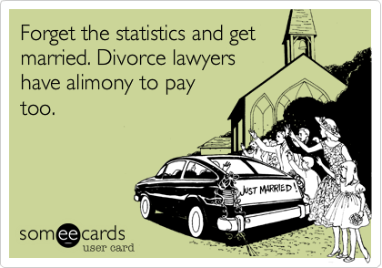 Forget the statistics and get