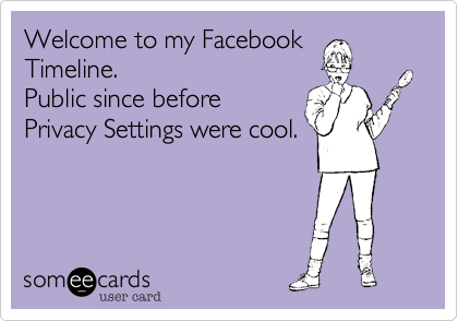 Welcome to my Facebook