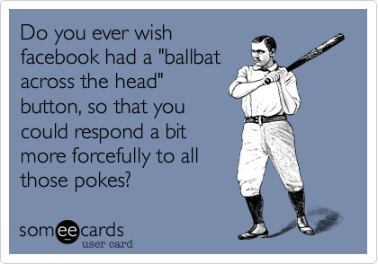 Do you ever wish