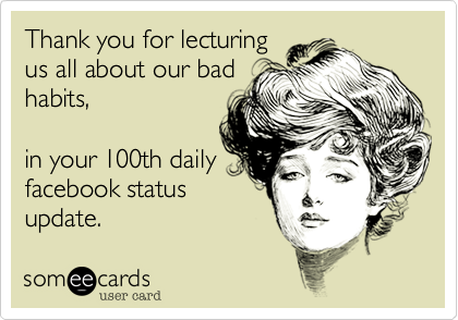 Thank you for lecturing