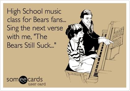 High School music