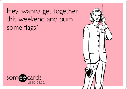 Hey, wanna get together