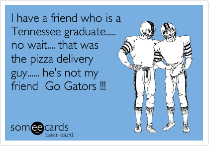 I have a friend who is a