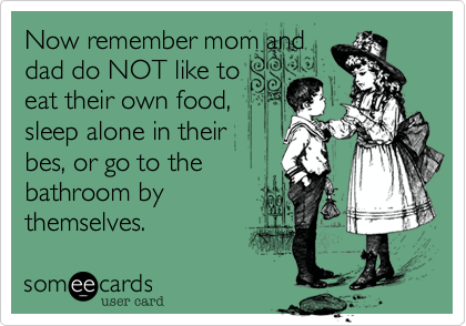 Now remember mom and