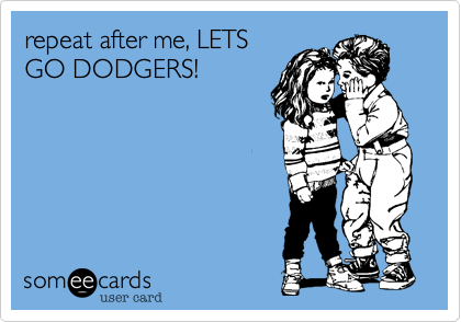 repeat after me, LETS
