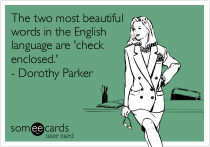The two most beautiful 