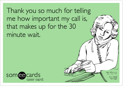 Thank you so much for telling